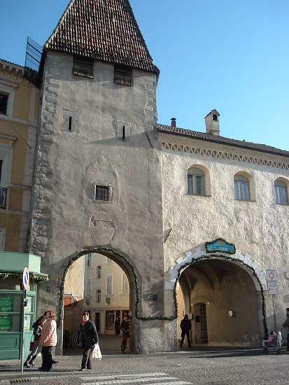 I mercatini di natale for Dormire a bressanone